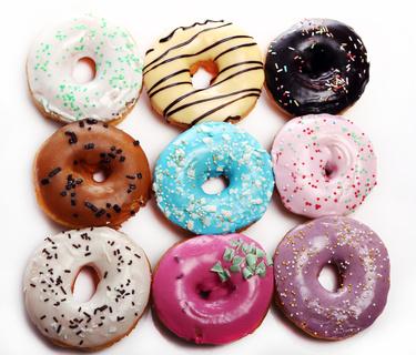 Bilder Von Donuts