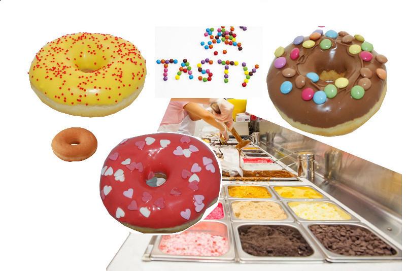 donut-creator
