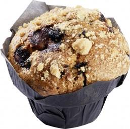 Muffin Blueberry XXL mit Streusel