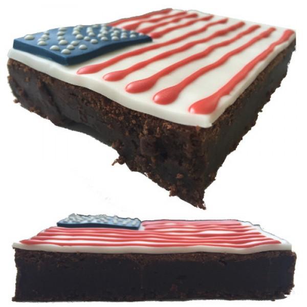 Brownie Sckoko Classic
