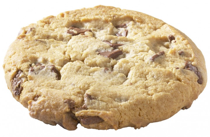Cookie Choc Chunk XXL