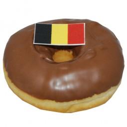Donut Belgien