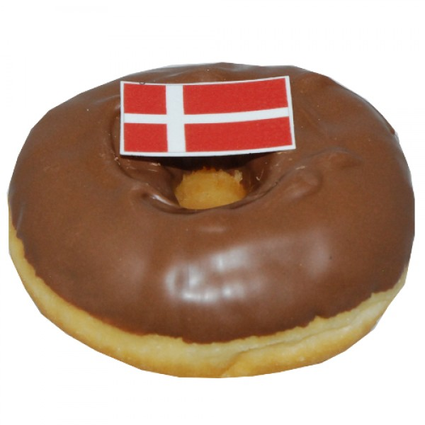 Donut Dänemark