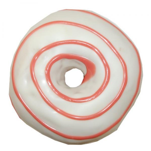 Donut Erdbeer Vanille Spirale
