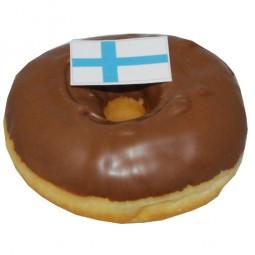 Donut Finnland