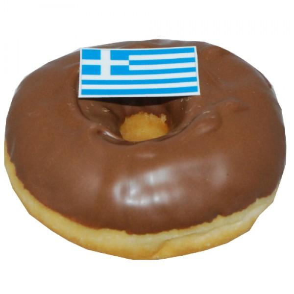 Donut Griechenland