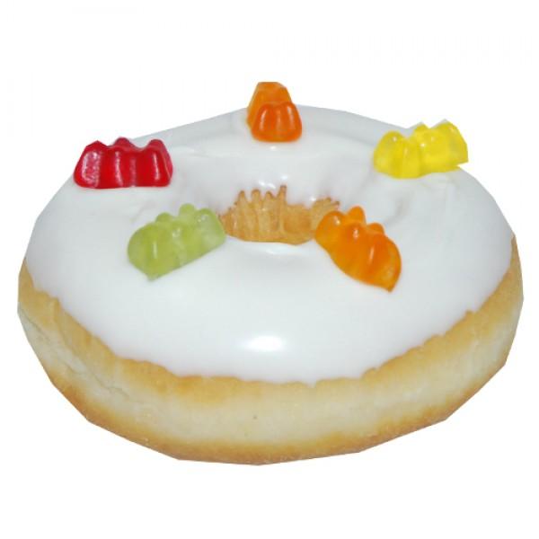Donut Farbmännchen