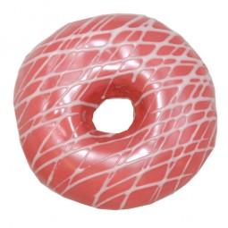 Donut Kirsch-Vanille