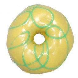 Donut Mango-Tango