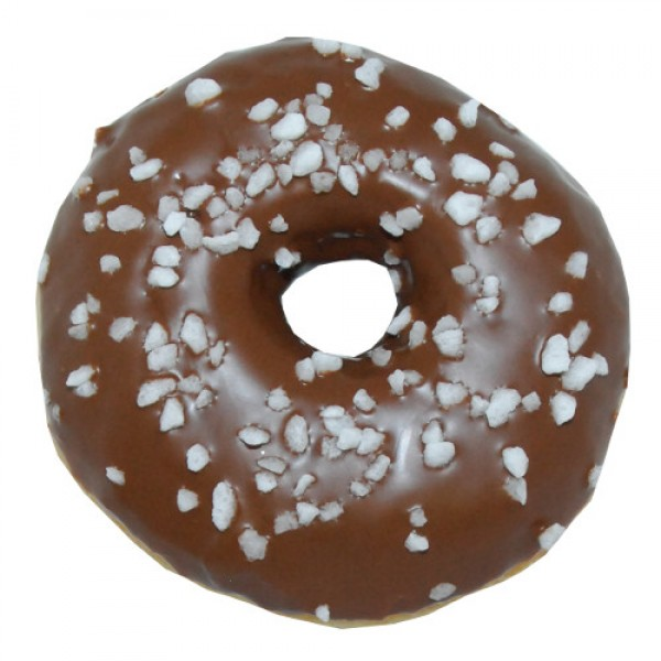 Donut Vanillino