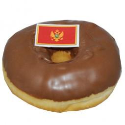Donut Montenegro