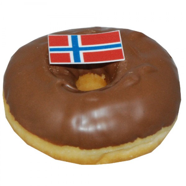Donut Norwegen