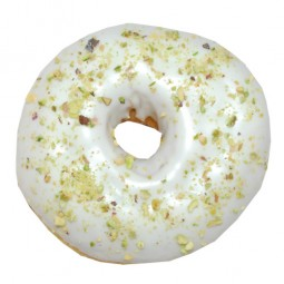 Donut Pistazie