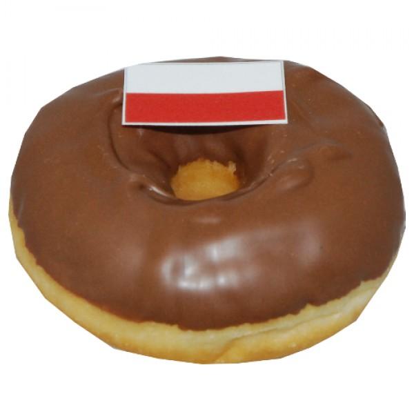 Donut Polen