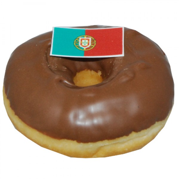 Donut Portugal
