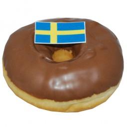 Donut Schweden
