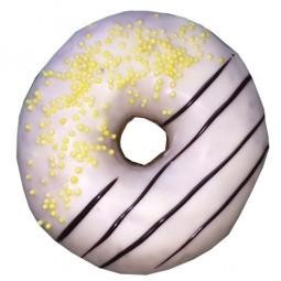 Donut Zitronella
