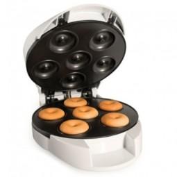Der Donutmaker - oder lieber Donuts online bestellen?