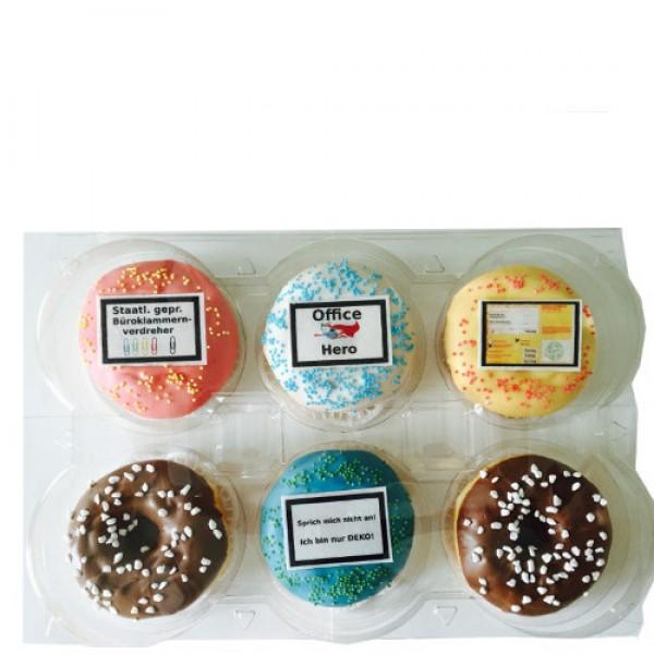 Donut Office-Box