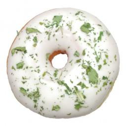 Donut Grüner Traum