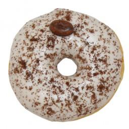 Donut Coffee Bean