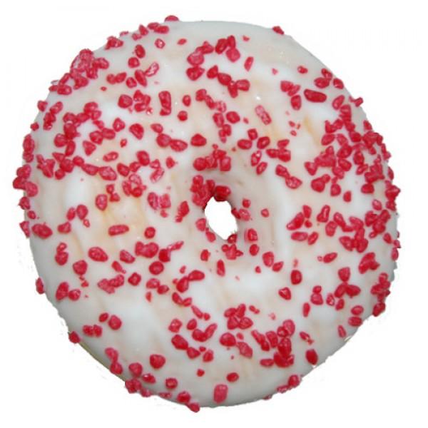 Donut Cherry