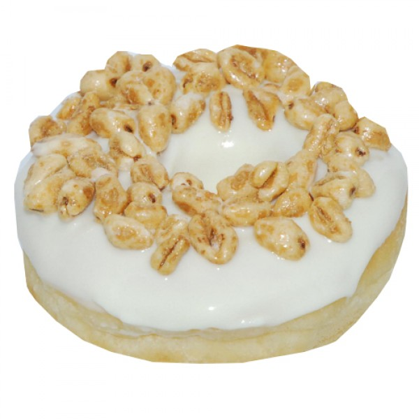 Donut Honey
