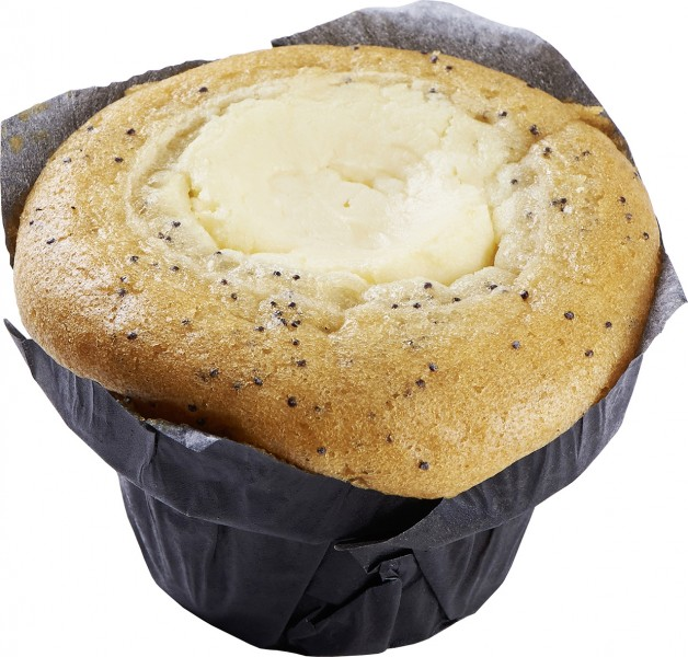 Muffin Lemon XXL