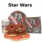 Donut für Geburtstage