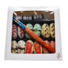 Sushi Donut Box