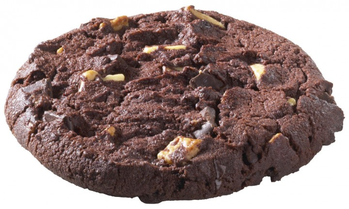 Triple Choc Cookie XXL